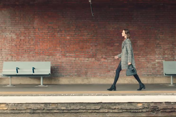 George: Saatchi & Saatchi handles creative duties for Asda clothing label