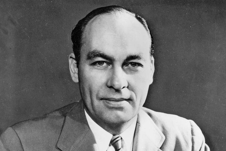 History of advertising: No 115: George Gallup's ad research department