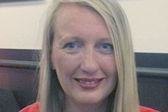 Gillian Harrison: a managing partner at Oystercatchers