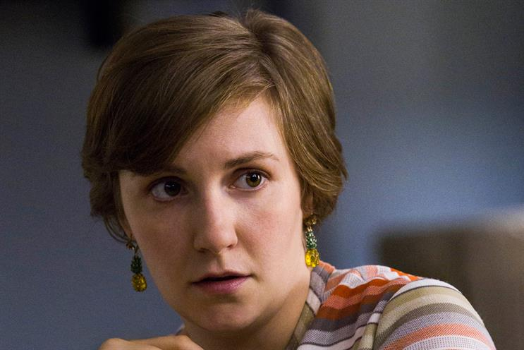 Things we like: Lena Dunham's Girls, your TV subscriptions and Sky's AdSmart