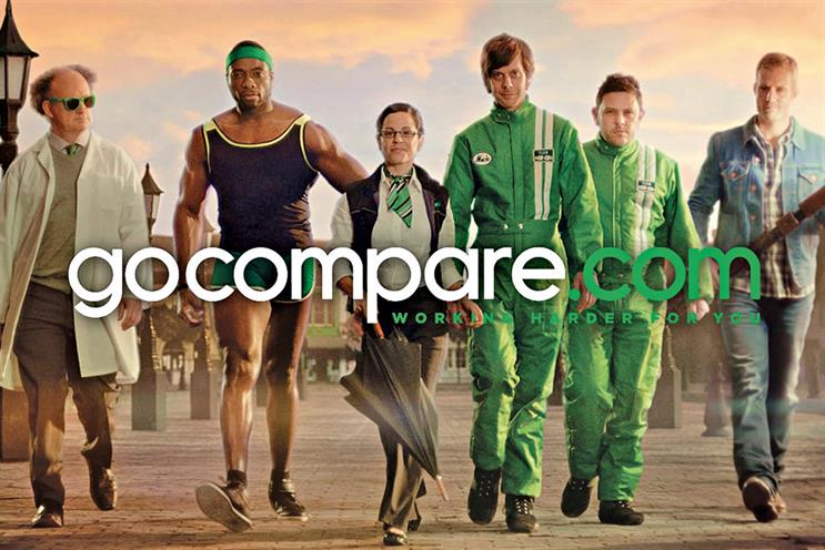 Gocompare.com