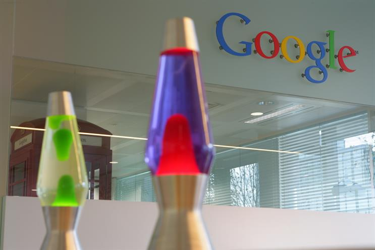 Google: MediaVest has committed to significant advertising investment in the company's properties
