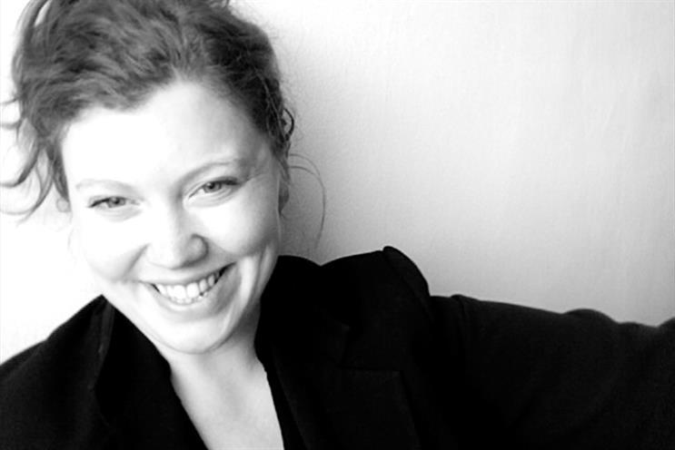 Lucie Greene: worldwide director, The Innovation Group