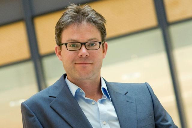 Guy Parker: ASA chief executive