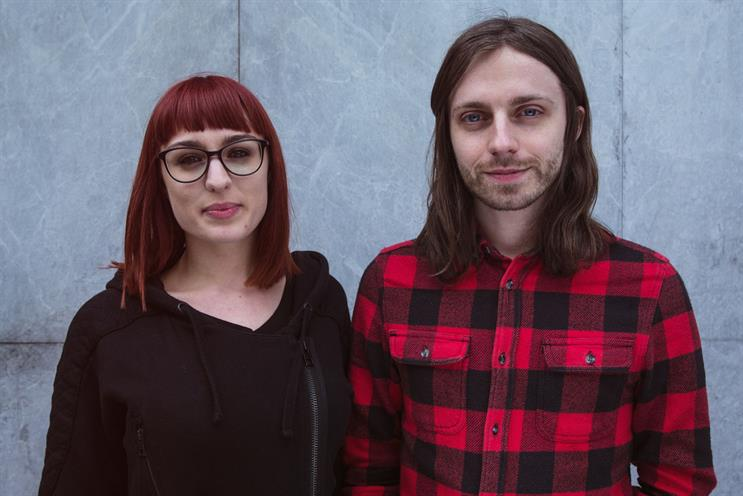 We Are Social: hires two creatives
