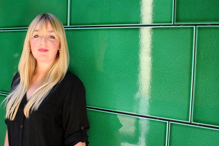 Hollie Newton: the ECD at Sunshine likes to listen to Mura Masa' Lovesick Fuck