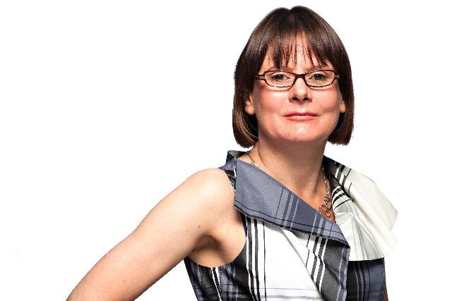 Heather Alderson, managing partner, BBH London