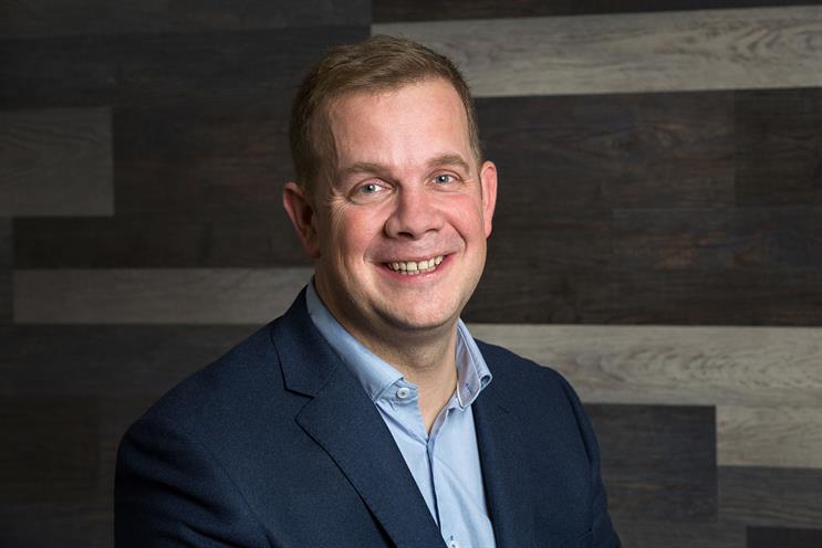 Henry Clifford-Jones: director, LinkedIn Marketing Solutions, UK, DE and ES