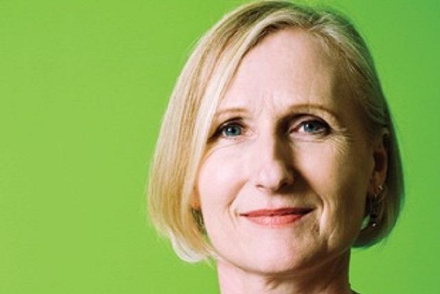 "Hilary Cross: ""incredible contribution"" to Macmillan"