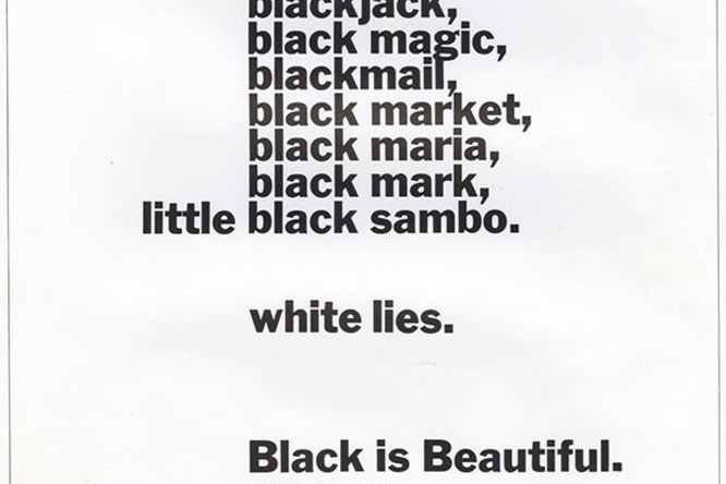History of advertising: No 192: The world's first 'black' ad agency