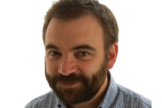 John Hurley: joins Ryanair to spearhead digital push