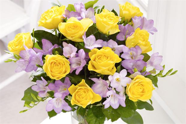 Interflora and M&S floral services: trademark case continues