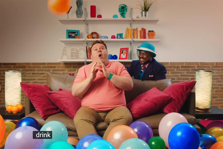 ITV Hub: campaign by ITV Creative