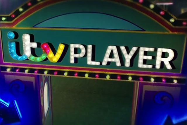 ITV Player: revamps for mobile users