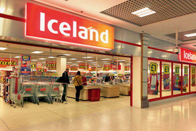 Iceland: ASA bans 'no horsemeat' ad