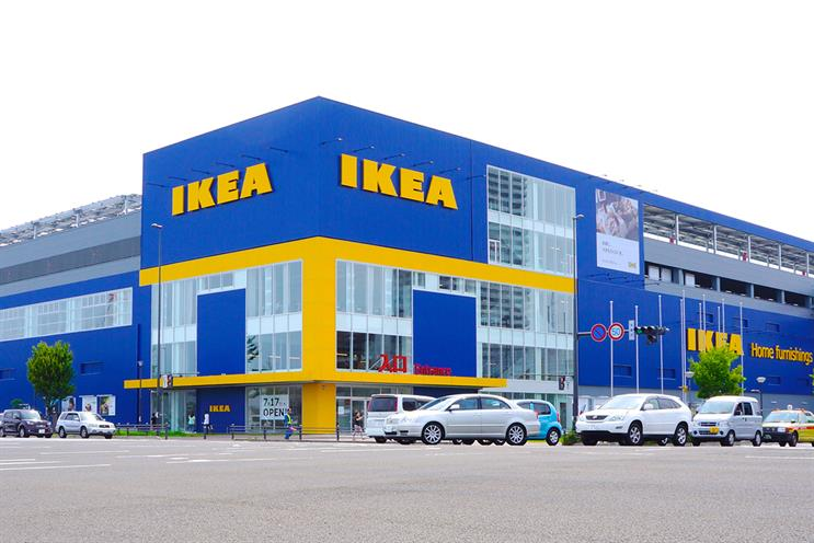 Ikea lorry drivers found to be paid less than £3 an hour