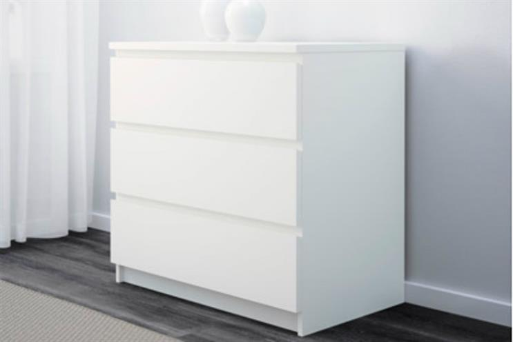 Ikea's has issued another warning about its budget Malm range