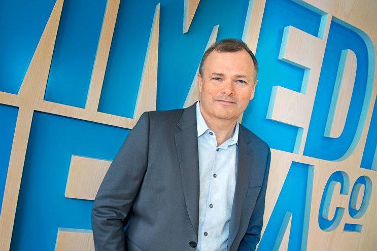 Tom Bureau: Immediate Media chief executive