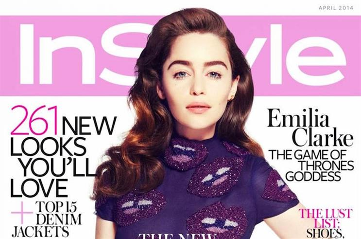 InStyle UK to close print issue and publish online-only