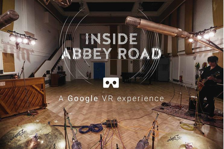 VR manufacturers partner on promoting industry growth