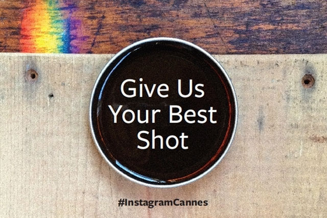 Instagram: runs Cannes photography competition