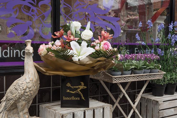 Interflora: Weatherfield shop