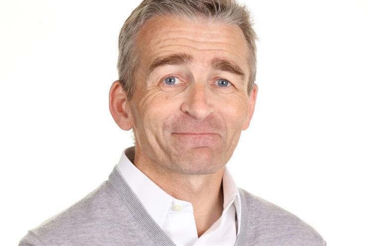 Ivan Pollard: global chief marketing officer, General Mills