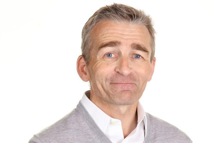 Ivan Pollard: joins General Mills next month