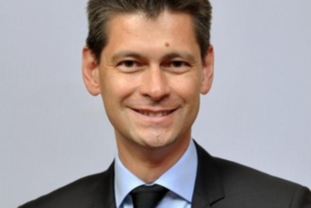 Jean-Michel Bonamy, vice-president, investor relations & strategic financial planning, Publicis Groupe
