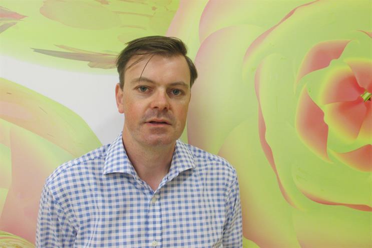 Matthew Hounsell: joins JWT London