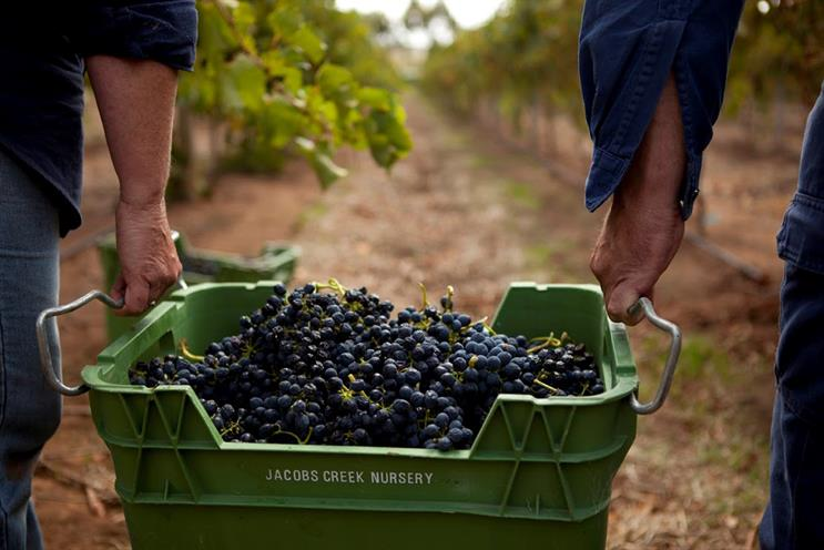 Pernod Ricard Winemakers pick AnalogFolk Australia for global account