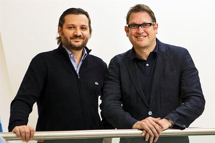 JWT London: Petyan and Whitehead