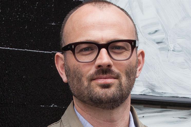 Elliott: leaves agency after 11 years