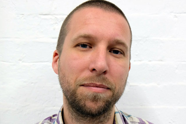 Chris Jefford: co-founder and strategy director of Hometown London