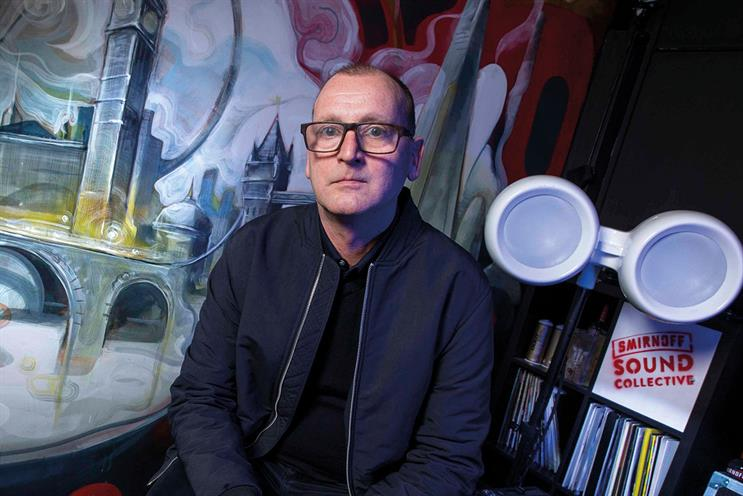 Perkins: 'We have been unashamedly copying Vice's business model'