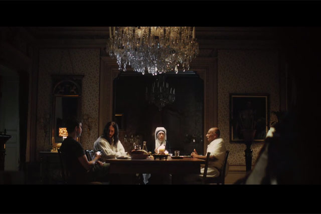 What do Jesus, Mother Theresa, Gandhi and an unemployed Swedish guy have in common?