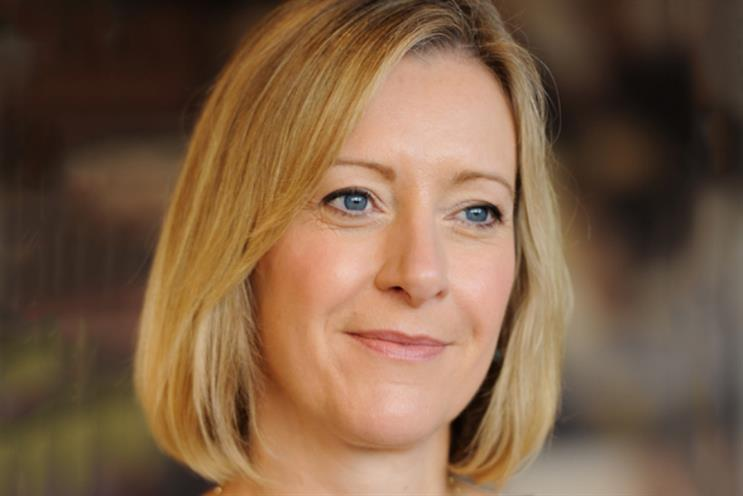 Jill McDonald offers leadership advice as she leaves McDonald's to be CEO at Halfords