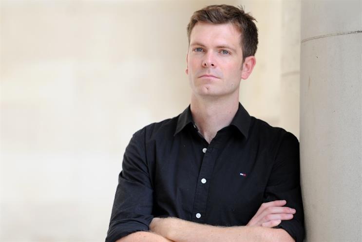 Joby Russell: joins online estate agency Purplebricks.com