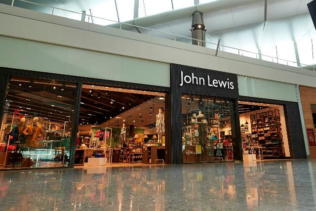 John Lewis: Localz wins first JLAB incubator
