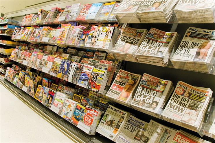 Newspapers and magazines: possess a huge amount of valuable information that is not utilised