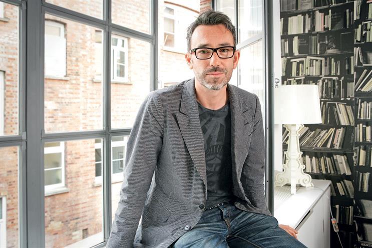 Jonathan Burley to leave CHI & Partners