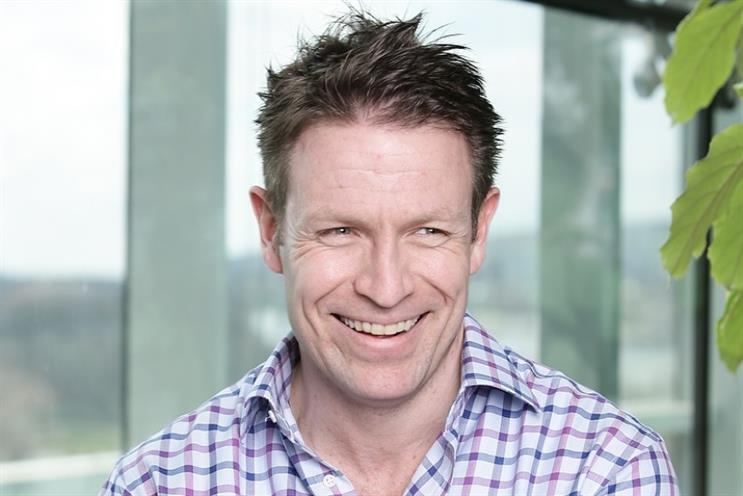 Telefonica's Jonathan Earle: is CSR a force for good, or about patting ourselves on the back?