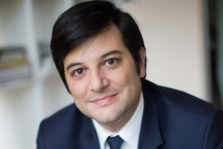 Ascential names new MD for Cannes Lions
