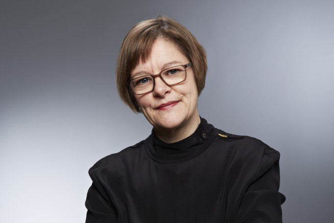Judith Secombe: the new Hearst Made group publishing director