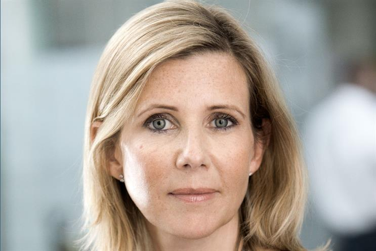 Judy Mitchem: CMO at Ogilvy & Mather Group UK