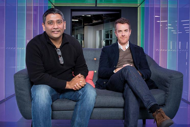 Bhattacharya and Bilboul: acquisition creates 'a new breed of agency'