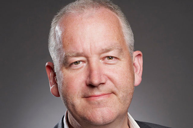 Paul Keenan: chief executive of Bauer Media UK