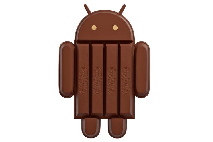 Tech Know: Android KitKat
