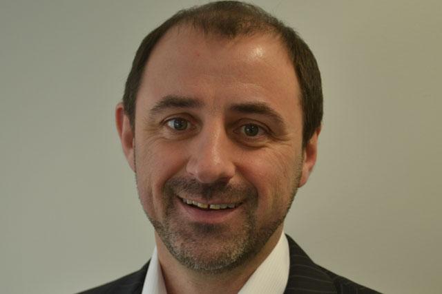 Mungo Knott: director of marketing and insight at Primesight