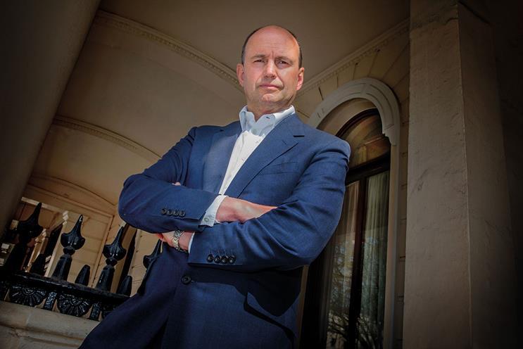 Knox: new IPA president
